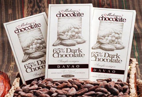 日本人をはじめショコラティエに愛されるフィリピンのオリジナルチョコレート、「チョコレート・キャピタル」に
