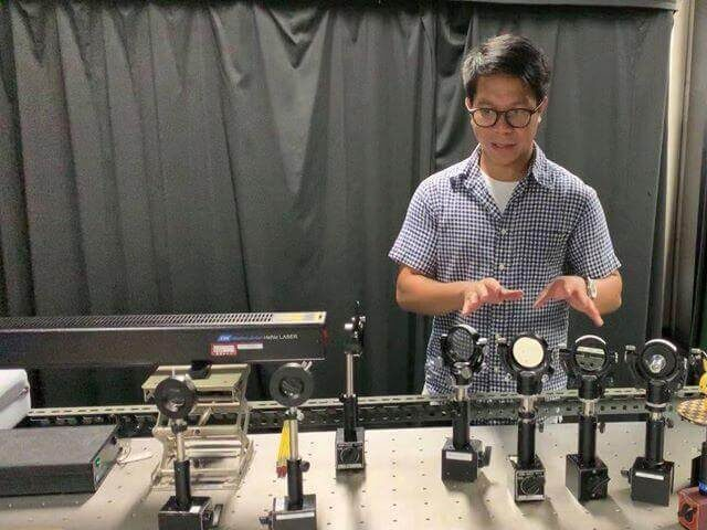 Filipino professor in Japan helps train Filipino students