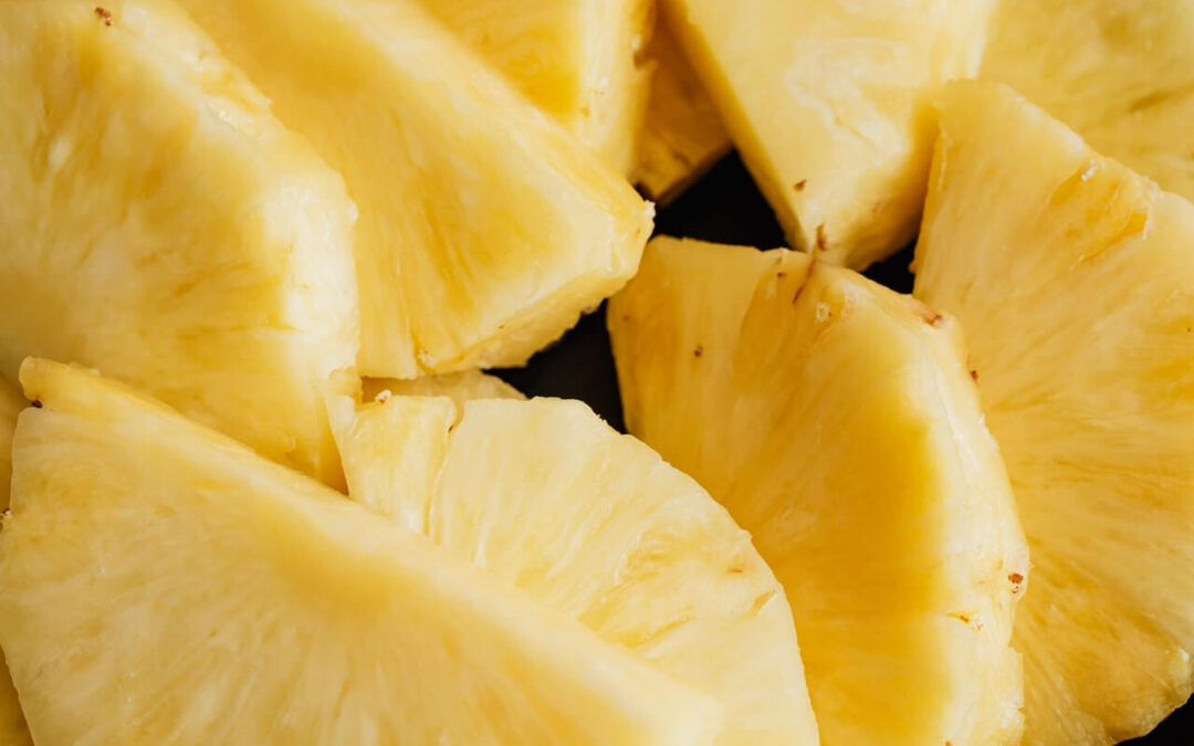 Pineapple suppliers