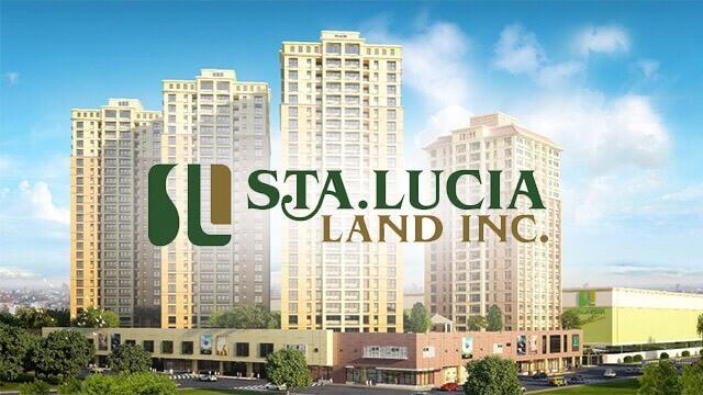 Sta. Lucia Land, Inc.