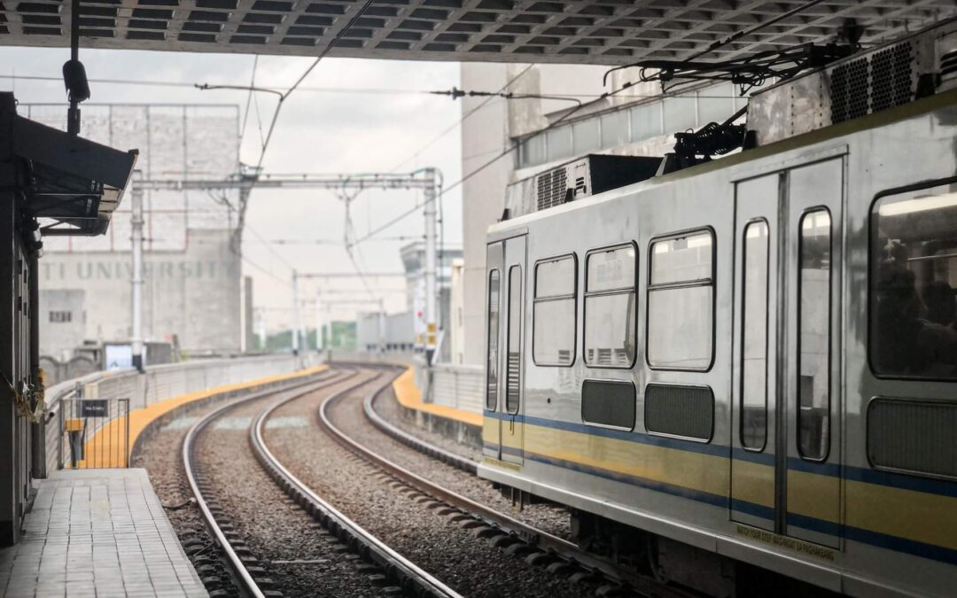 Philippines infra flagship projects