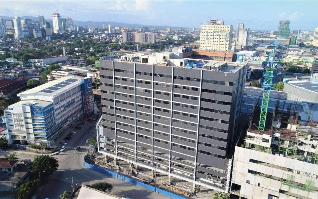 Philippine ecozone-accredited buildings to benefit from IT-BPM sector recovery