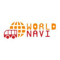 World Navi Logo