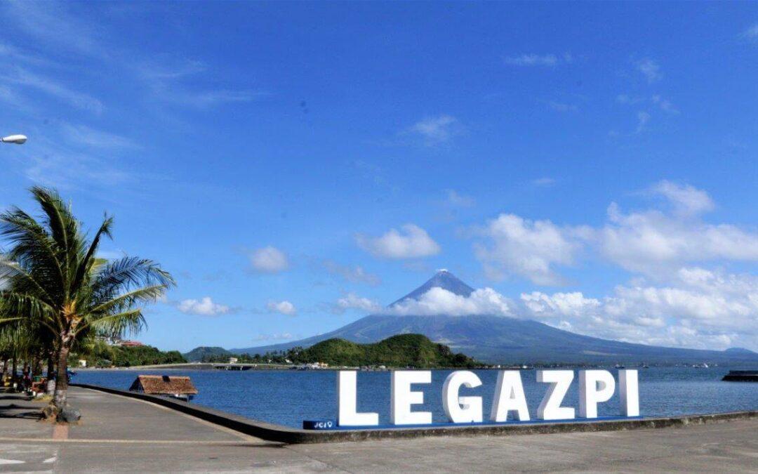 LegazpiCity-Ph-SWM