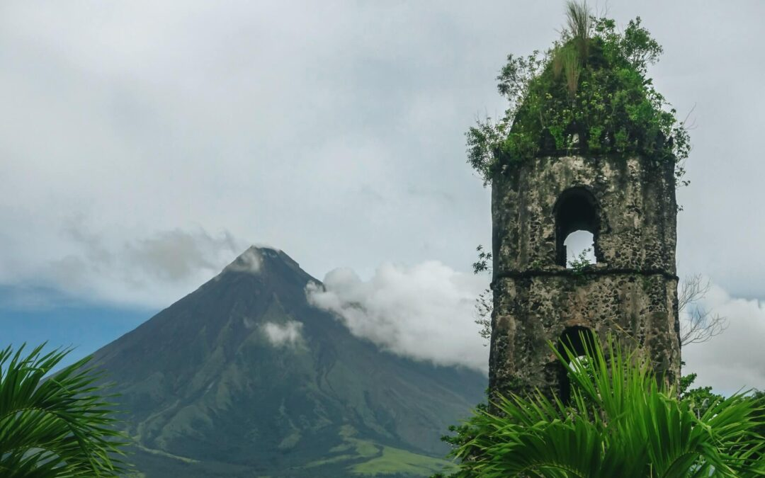 Discovery of bacterial species from the soils of Mt. Mayon, a breakthrough for Philippines, Asean
