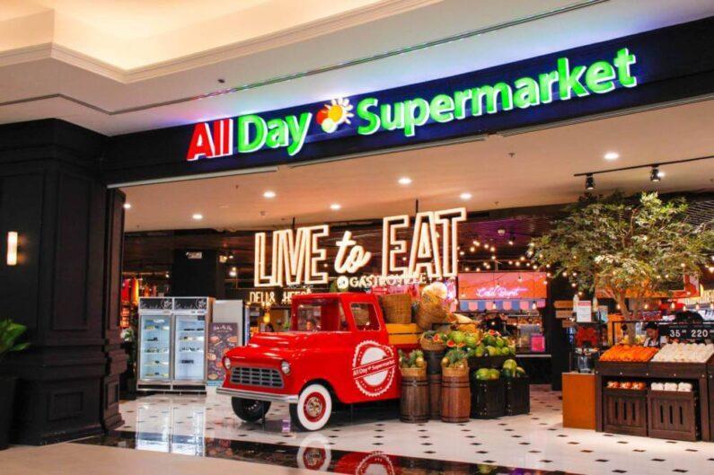AllDay-Supermarket