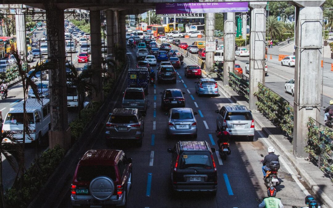 Transportation-developments