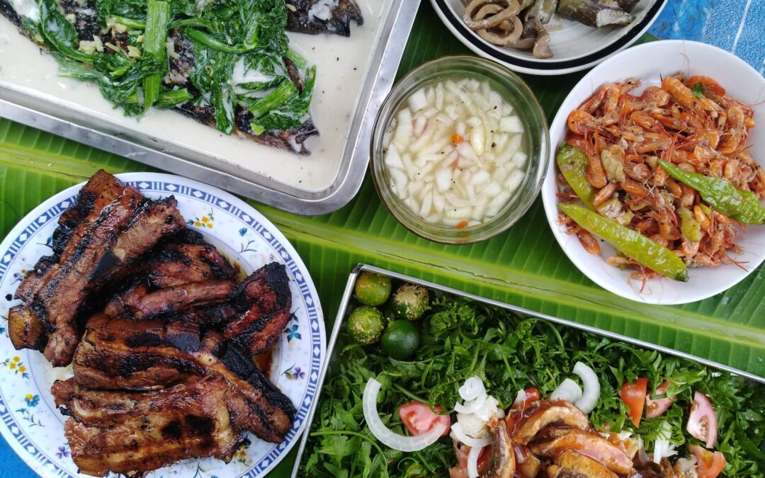 Philippine government agencies boost promotion of Filipino culinary experience
