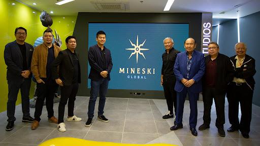 Mineski-Global