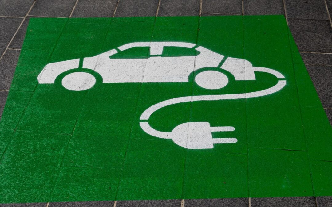 e-vehicle-industry-growth