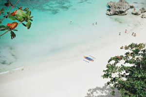 DENR considers allowing more tourists in Boracay Island