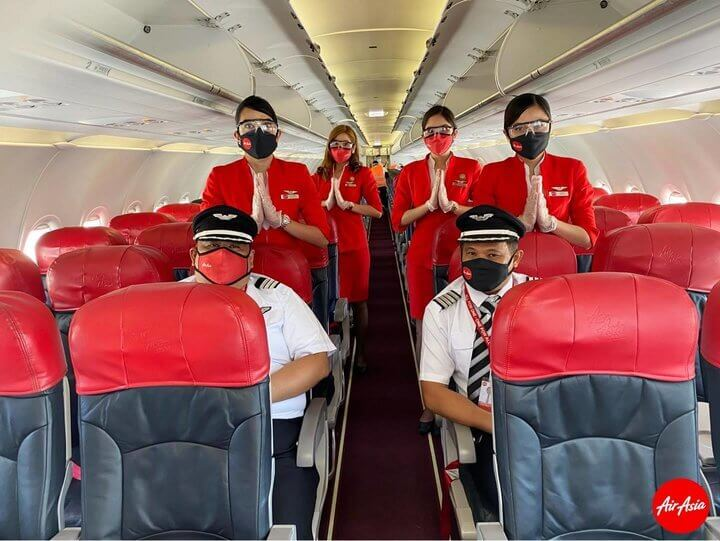 AirAsia Philippines ready to rehire retrenched employees next year