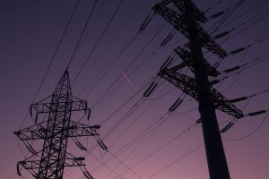 Electricity spot market prices up in October